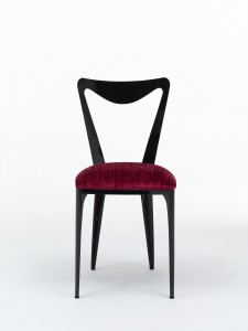 Curve Chair Straight
