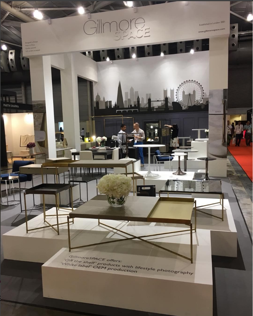 Bruus design singapore international furniture for Furniture design exhibition